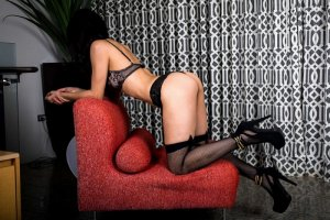 Marie-beatrix tantra massage in Powell Ohio