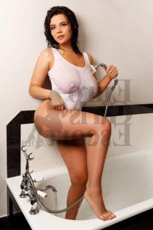 Keline erotic massage in Warner Robins