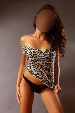 Joaline tantra massage in Mount Prospect Illinois