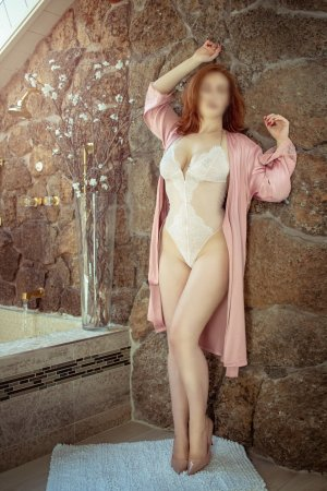 Rose-colette nuru massage in Augusta GA